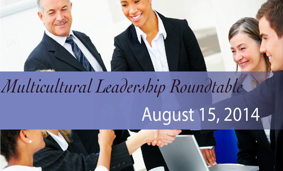 2014 Alabama Multicultural Leadership Roundtable